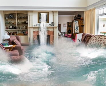 Featured image - Don't Miss These Telltale Signs of Water Damage