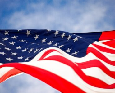 Featured image - Want to Fly a Flag? Everything You Should Know About US Flag Code