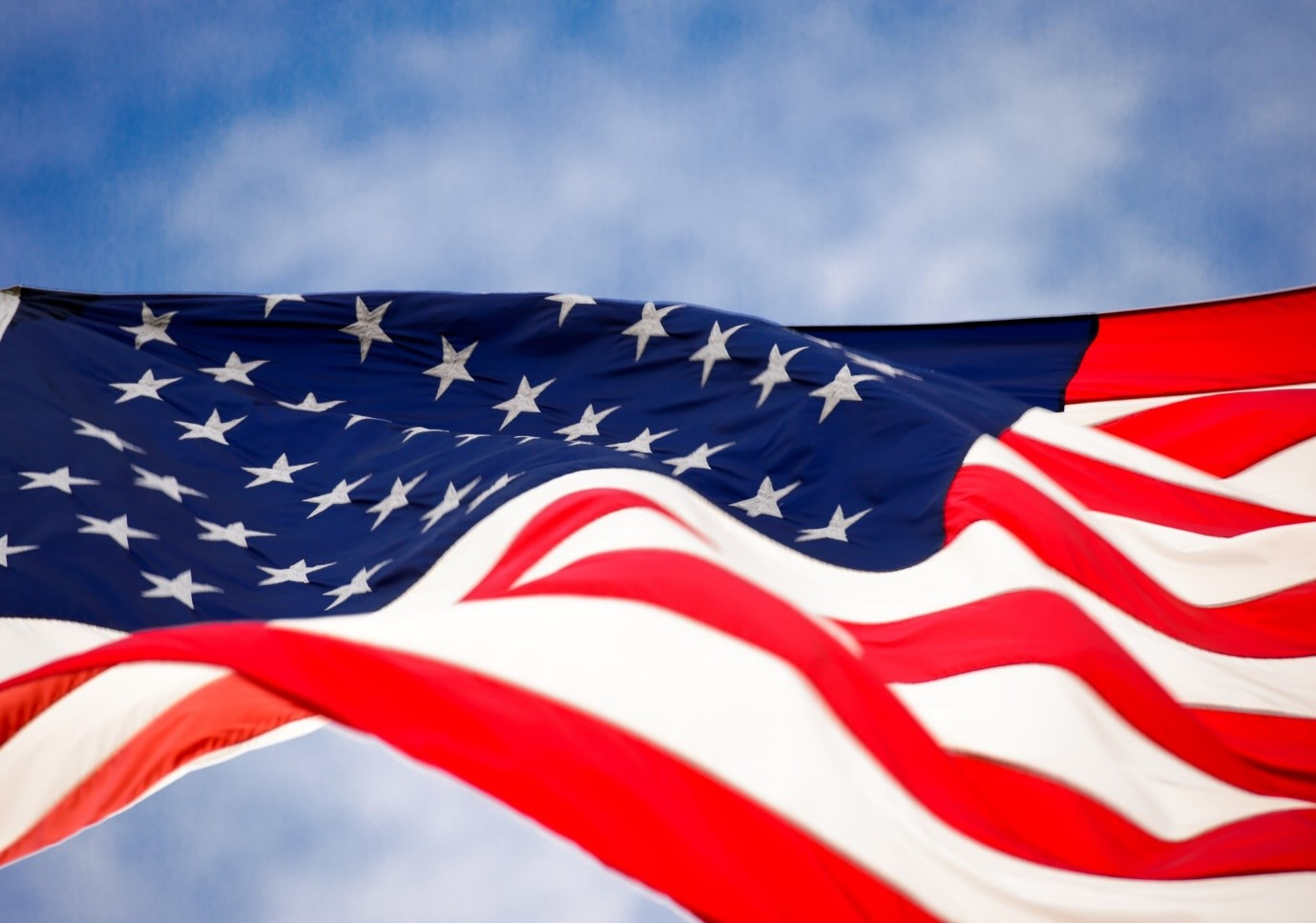 image - Want to Fly a Flag? Everything You Should Know About US Flag Code