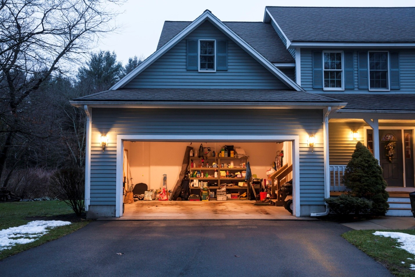 image - Keep Your Garage Safe