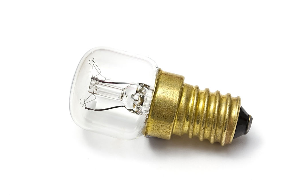 image - Get a Higher Wattage Bulb