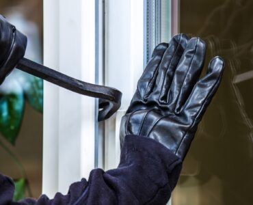 Featured image - How to Burglar Proof Your Home: A Step-By-Step Guide