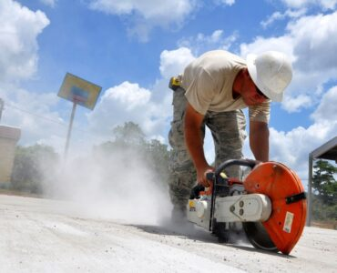 Featured image - How to Clean Construction Dust: A Simple Guide
