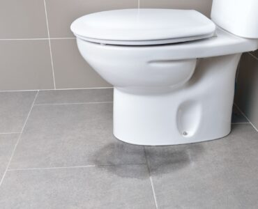 Featured image - How to Fix a Leaking Toilet: The Complete Homeowner's Guide