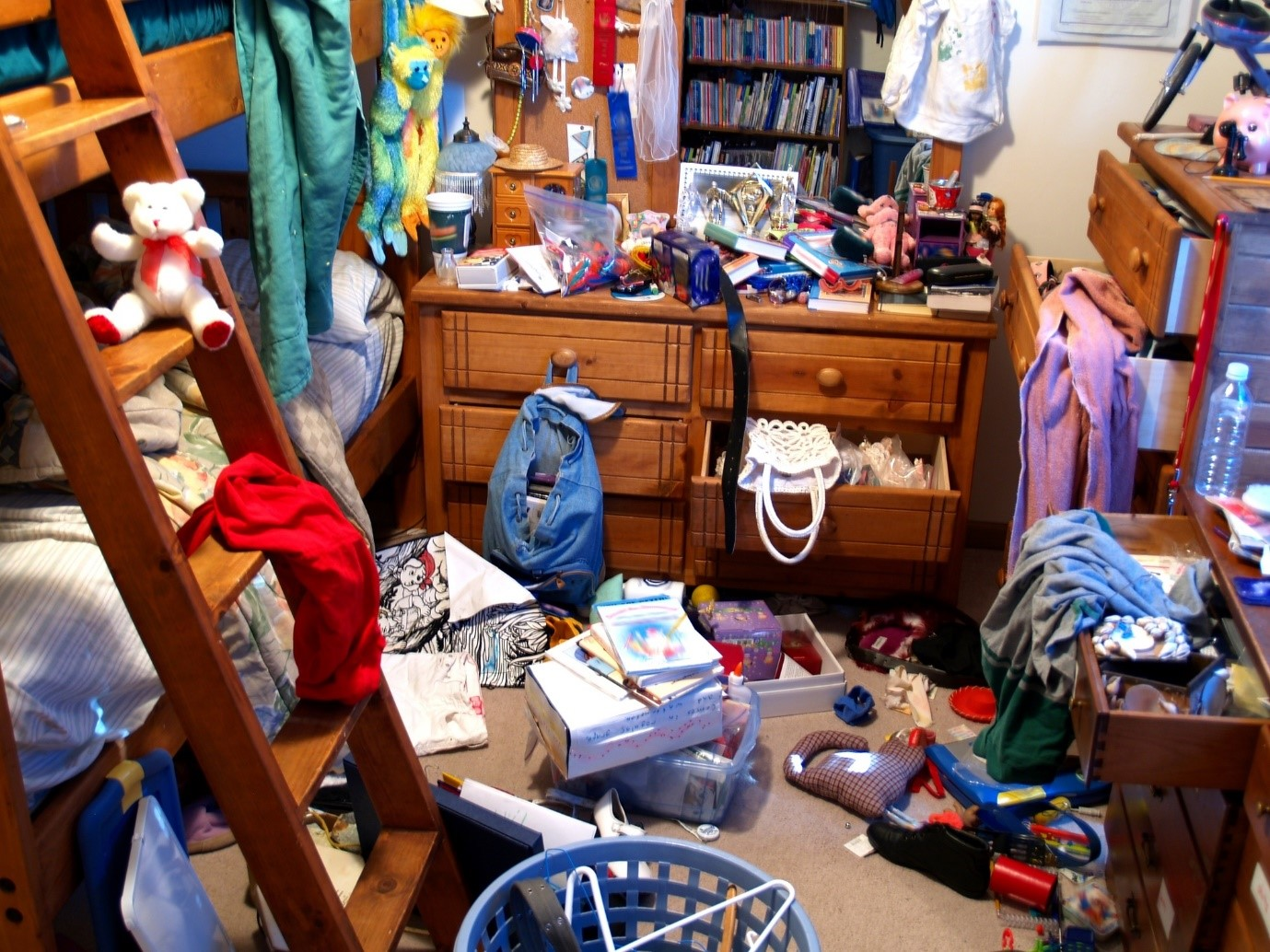 image - How to Get Rid of Stuff: 5 Tips When Getting Rid of the Clutter in Your Home