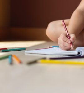 Featured image - How to Improve Writing Skills of Students