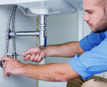 Featured image - How to Take Your Plumbing Service Company to the Next Level: A Guide