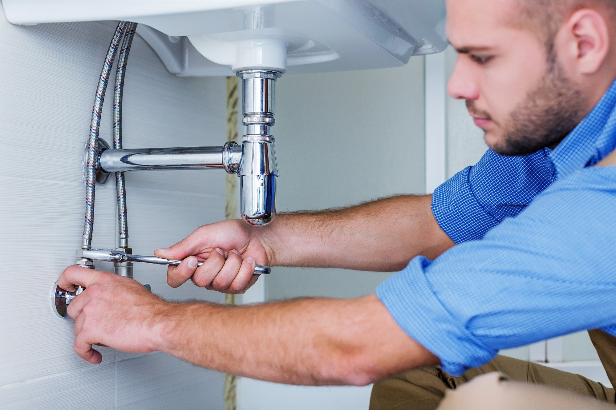 image - How to Take Your Plumbing Service Company to the Next Level: A Guide