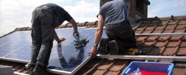 Featured image - Energy Savings and More - 8 Solid Reasons Why You Will Benefit from Installing a Solar Panel on Your Roof