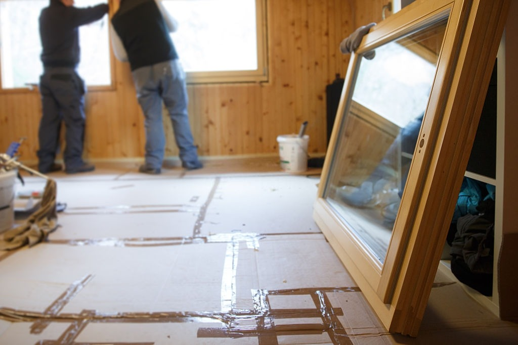 image - Insulated Replacement Glass