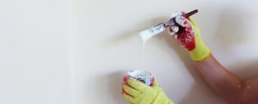 Featured image - Interior Painting How to Hire and Work with a House Painting Service