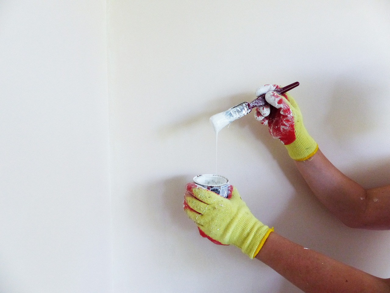 image - Interior Painting How to Hire and Work with a House Painting Service