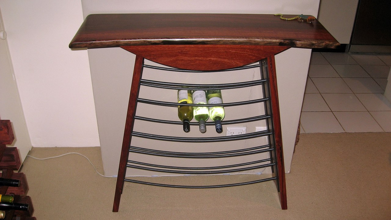 image - Key Things to Know About Jarrah Furniture