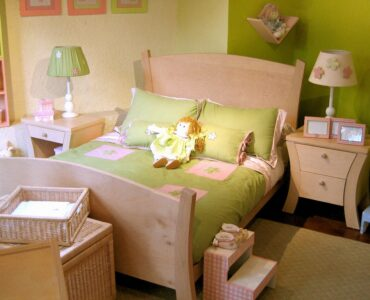Featured image - 5 Kid's Bedroom Ideas That Are Out of This World