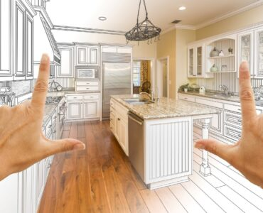 Featured image - Spice Up Your Space: 5 Kitchen Renovation Ideas for the Modern Homeowner
