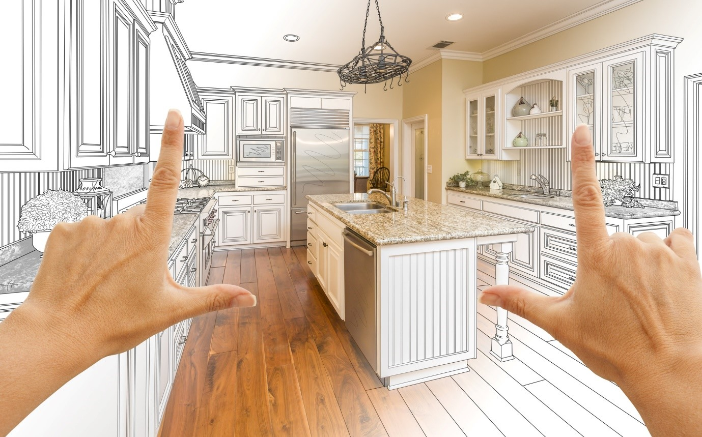 image - Spice Up Your Space: 5 Kitchen Renovation Ideas for the Modern Homeowner