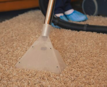Featured image - Maintaining and Cleaning Different Styles and Types of Carpets