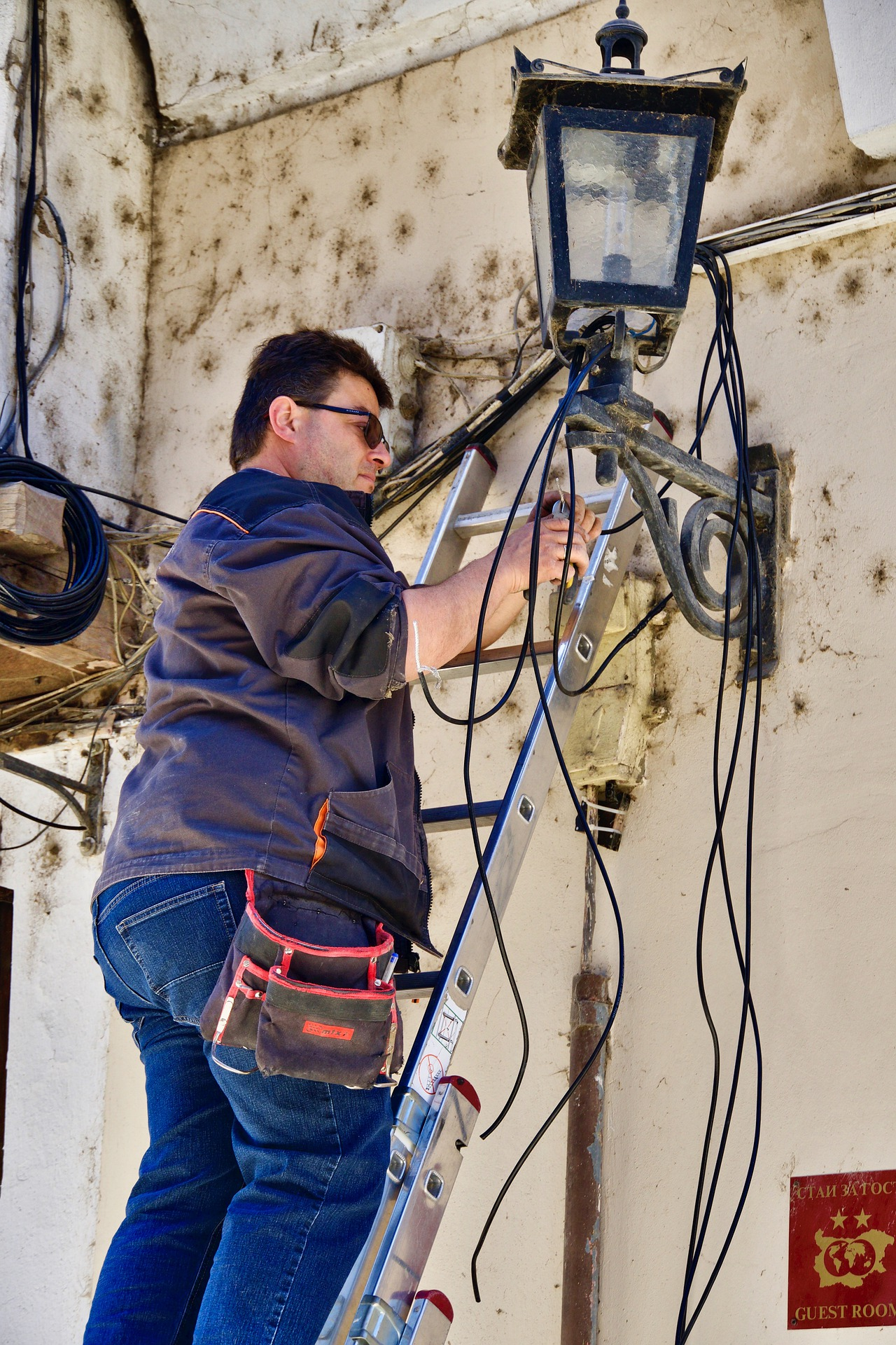 image - 5 Signs that It's Time to Hire a Master Electrician