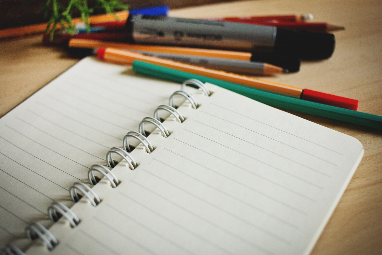 image - Must-Have Stationery Supplies for Your Bullet Journal
