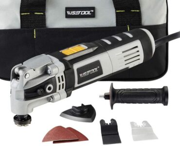 Featured image - 5 DIY Jobs Easily Accomplished with an Oscillating Multi-tool