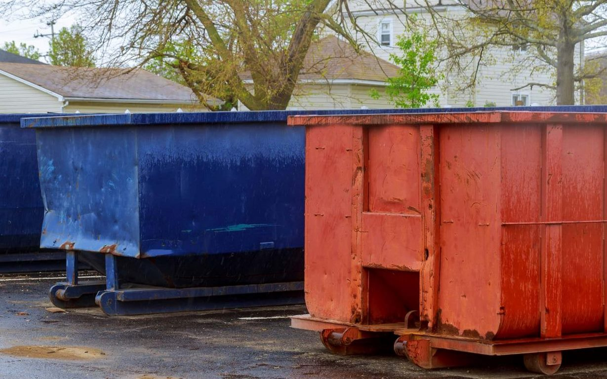 image - Renting vs Buying a Dumpster - Which Is Best for Your Apartment Building