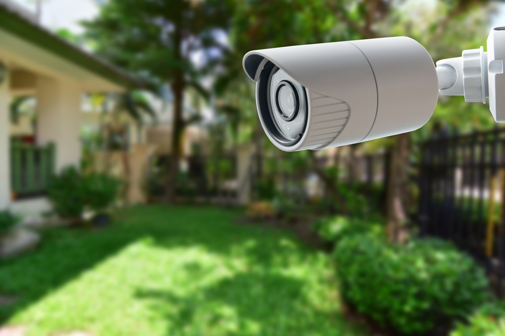 image - Install Security Cameras
