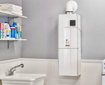 Featured image - What Are the Benefits of a Tankless Water Heater