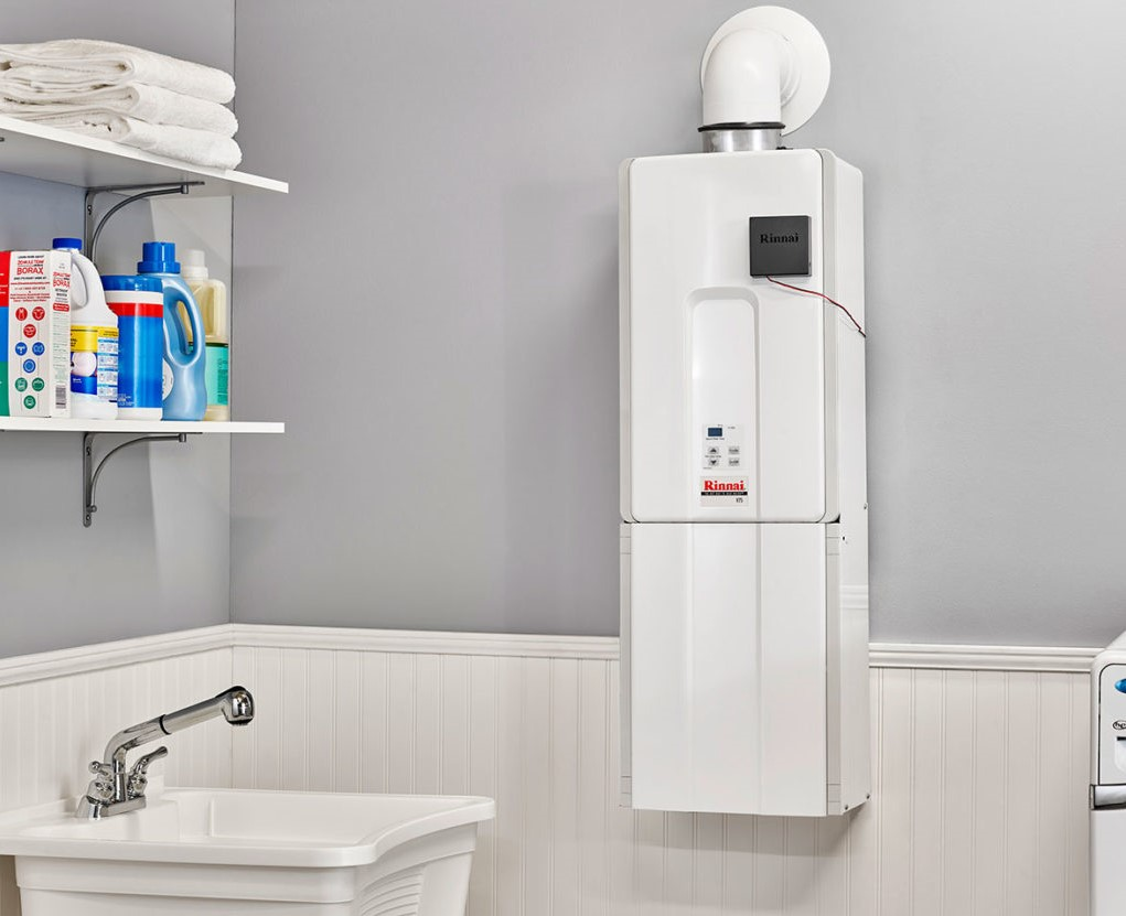 image - What Are the Benefits of a Tankless Water Heater
