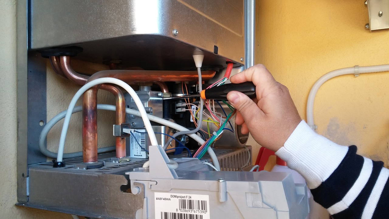 image - The Value of Professional Residential Heating Repairs