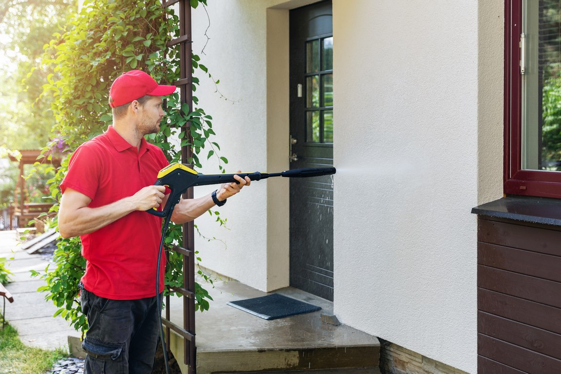 image - Things to Consider Before Hiring Pressure Washing Services