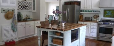 Featured image - Things to Consider for Remodelling Kitchens