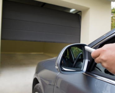 Featured image - Things to Know Before You Purchase a New Garage Door