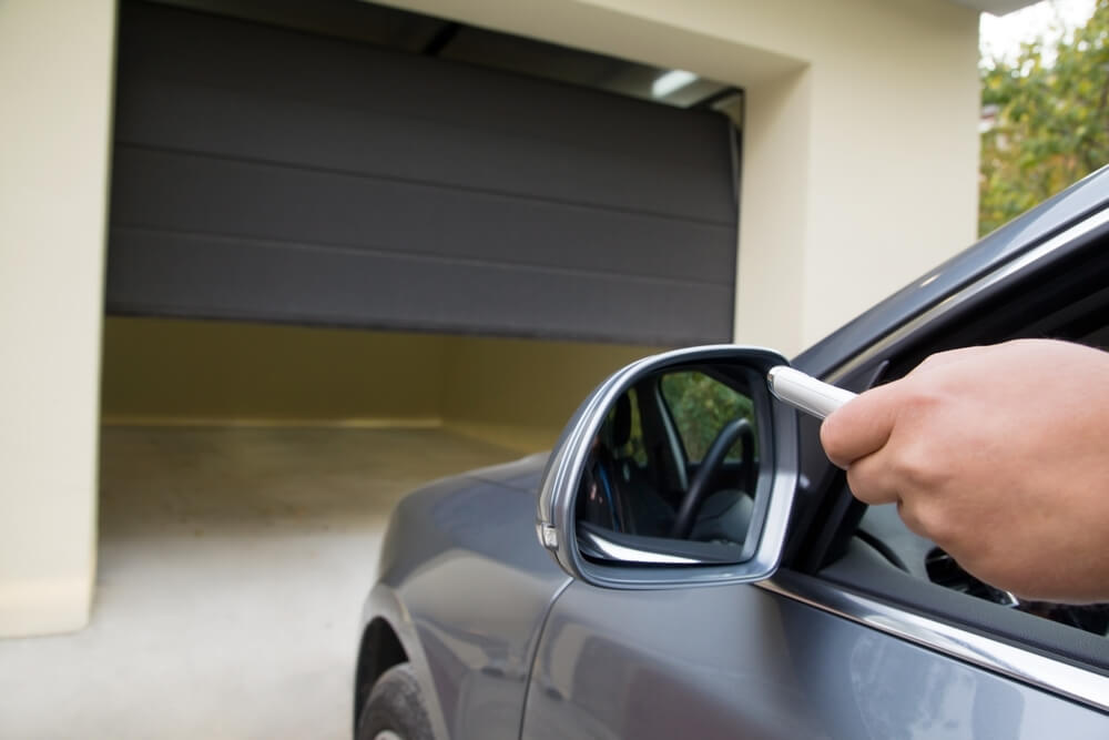 image - Things to Know Before You Purchase a New Garage Door