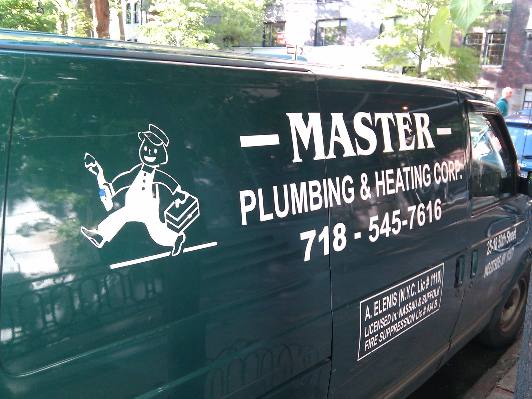 image - Explore Effective Tips to Start Your Own Plumbing Business