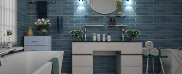 Featured image - Tips and Tricks to Help You with Your Bathroom Renovation