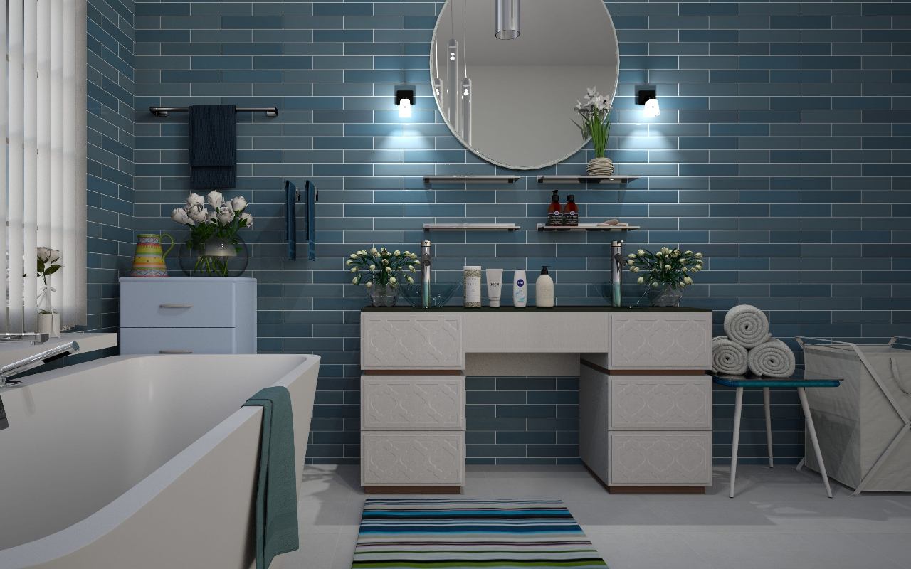 image - Tips and Tricks to Help You with Your Bathroom Renovation