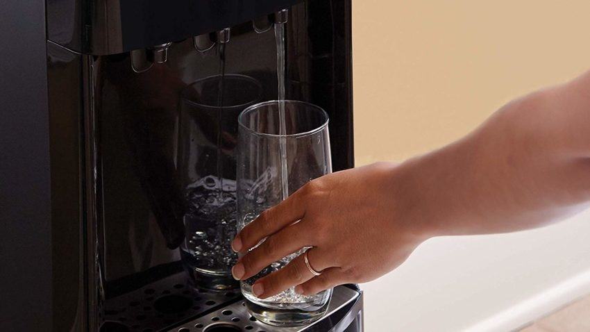 image - Top 3 Functions of a Water Cooler | 2020 Discussions and Benefits