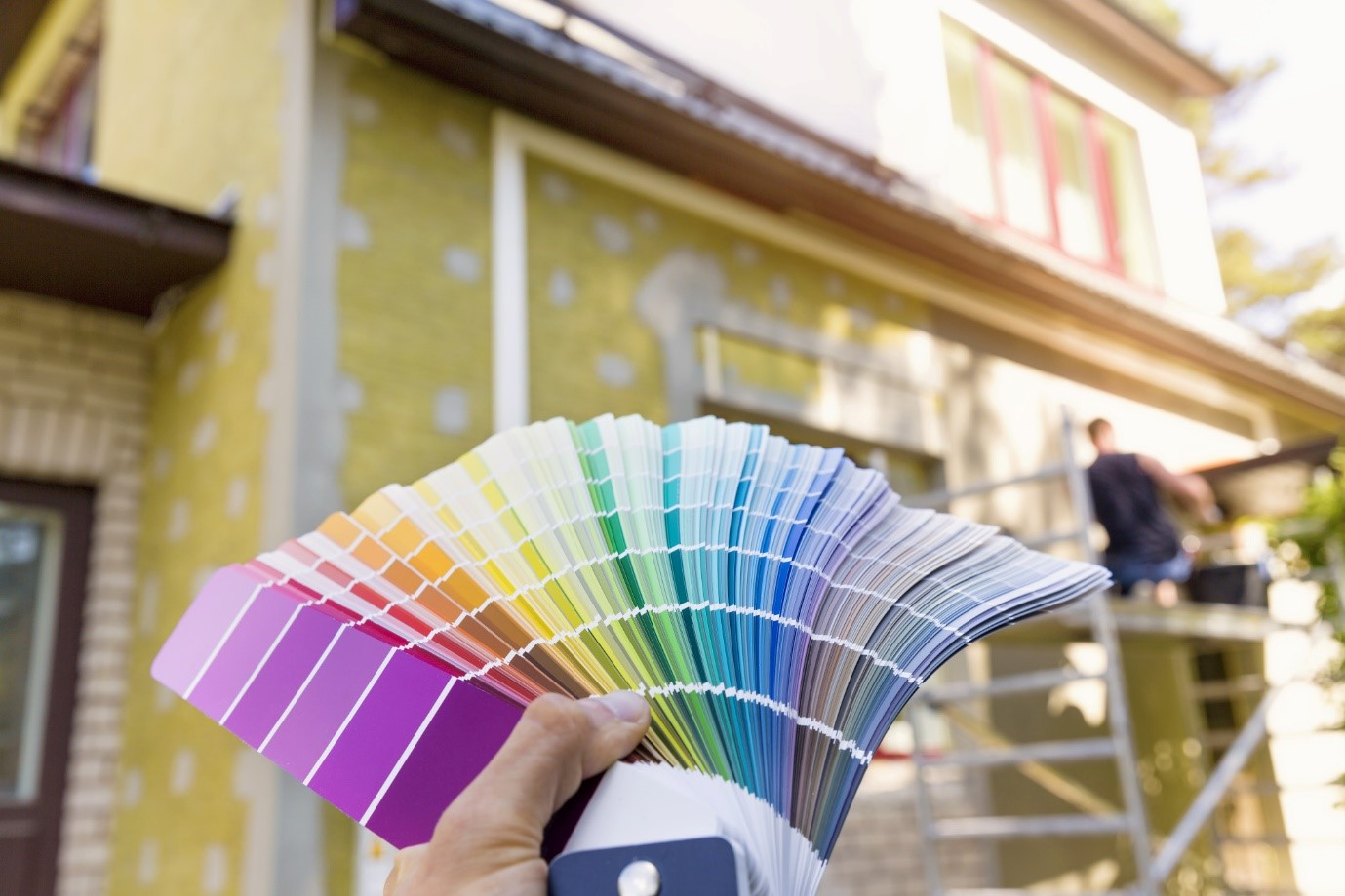 image - Top 5 Most Popular Exterior House Paint Ideas in 2020