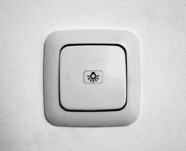 Featured image - Wall Light Switch