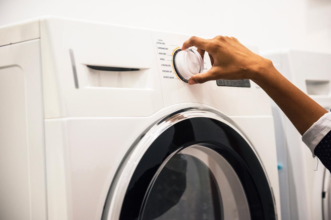 image - How to Choose the Perfect Laundry Appliance for Your Home
