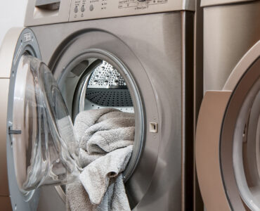 Featured image - When to Choose Dry Cleaning Over Laundry Wash