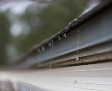 Featured image - Why Clean Gutters are Vital to Home Maintenance