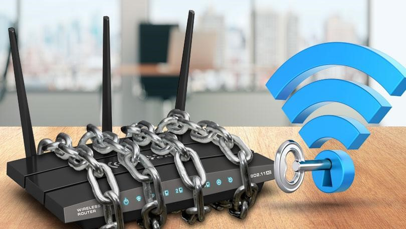 image - Secure Your Wi-Fi Network