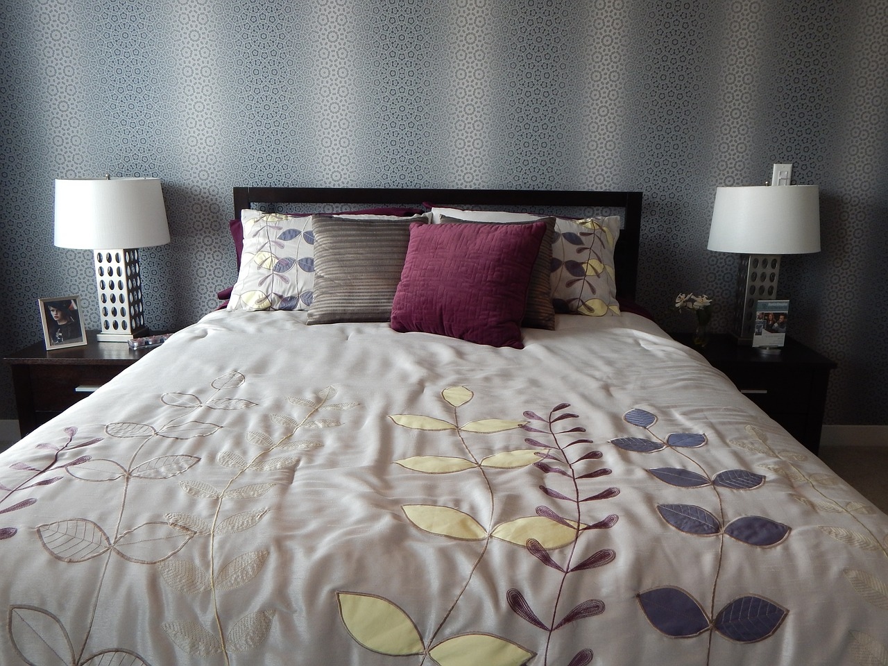 How To Pick The Right Sheets For Your Bed