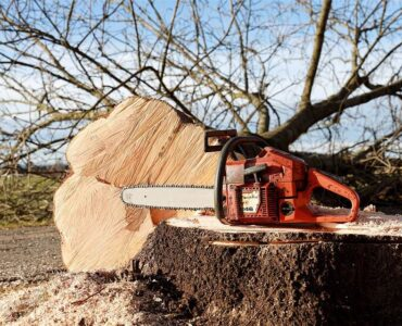 Featured image - 7 Tips to Safely Operate Chainsaw