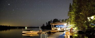 Featured image - Outdoor Lighting Beautifies Waterfront Property (and Might Just Save Your Life)