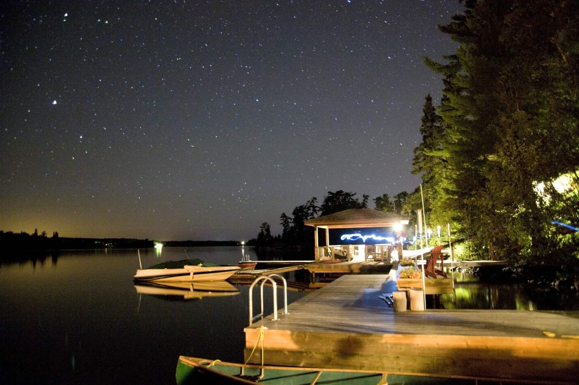 image - Outdoor Lighting Beautifies Waterfront Property (and Might Just Save Your Life)