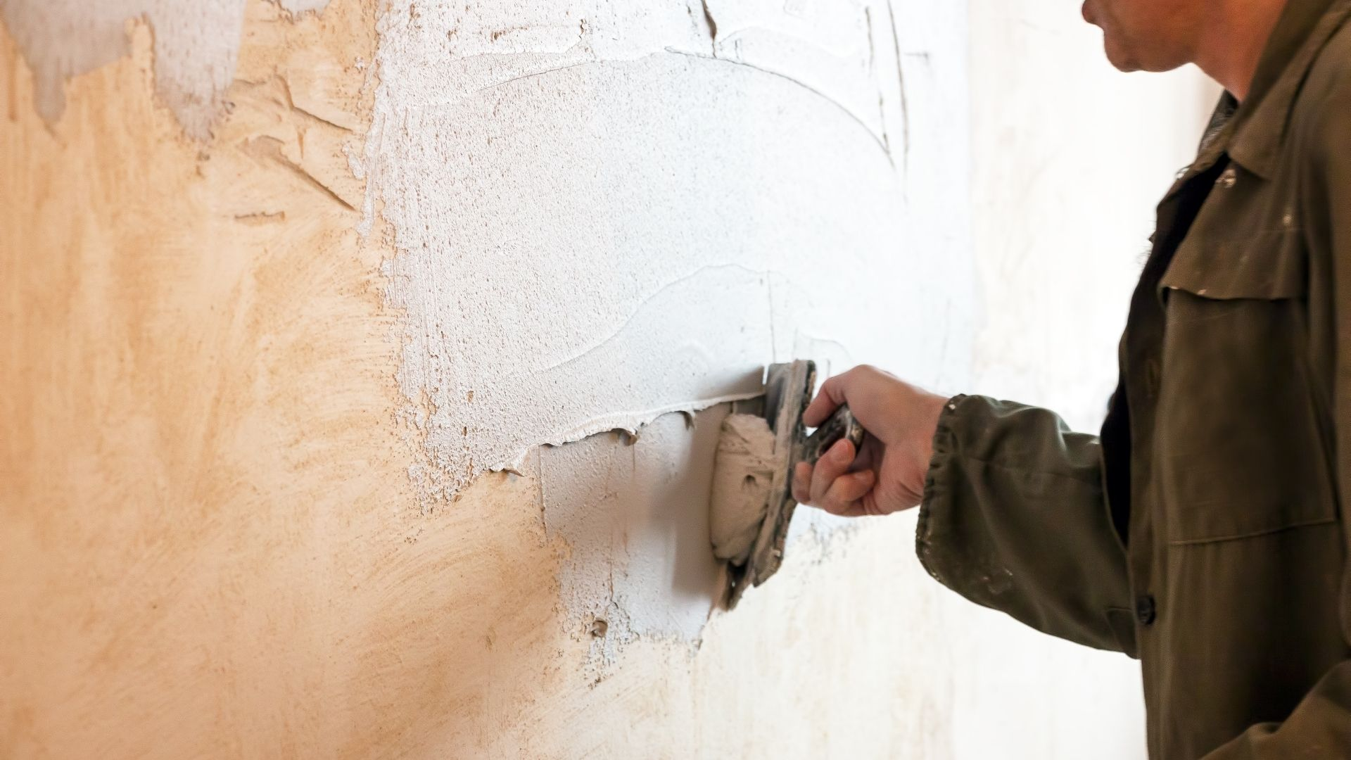image - Drylining vs. Wet Plastering – Which is Right for You