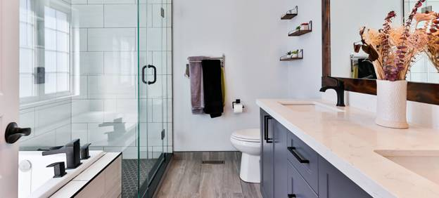 image - 10 Ways to Remodel Your Bathroom on a Budget