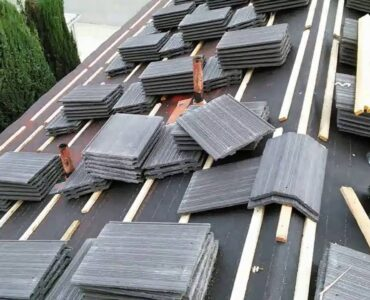 Featured image - 3 Steps to Choosing the Right Roofing Contractors